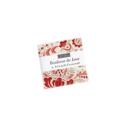 Bonheur De Jour Mini Charm Pack