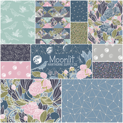 Moonlit Fat Quarter Bundle