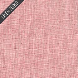 Essex Yarn Dyed Homespun in Scarlet