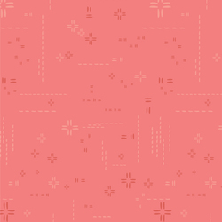 Decostitch Elements in Coral Rose