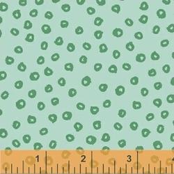 Spots in Mint