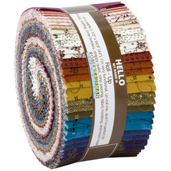 Mill Pond Complete Collection Roll Up