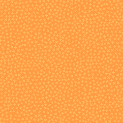 Jax in Tangerine