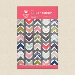 Quilty Arrows