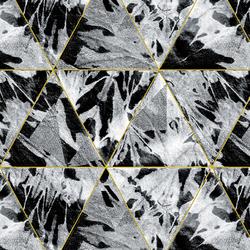 Denim Dreams in Falcon Metallic