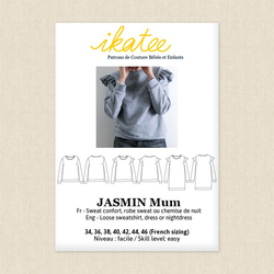 Jasmin Sweatshirt - Women