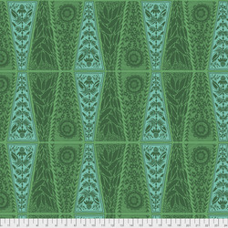 New Dresden Lace in Grass