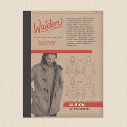 Albion Coat