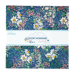 """Rocky Mountain Wild 10"""" Square Pack"""