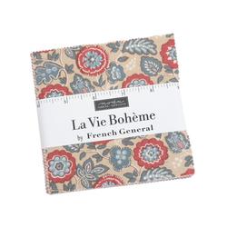 La Vie Bohème Charm Pack