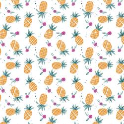 Pineapples in Multi
