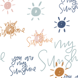 You Are My Sunshine in Sunrise