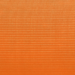 Ombre Wovens in Tangerine