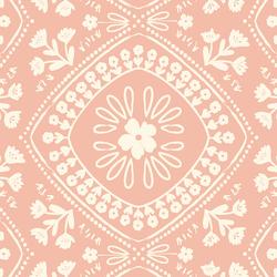 Large Ornamental in Pink Petal
