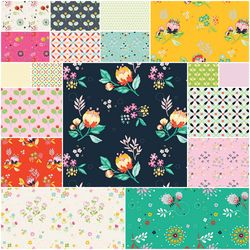 Jubilee Fat Quarter Bundle