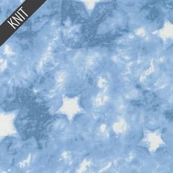 Starry in Blue