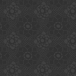 Crochet in Coal