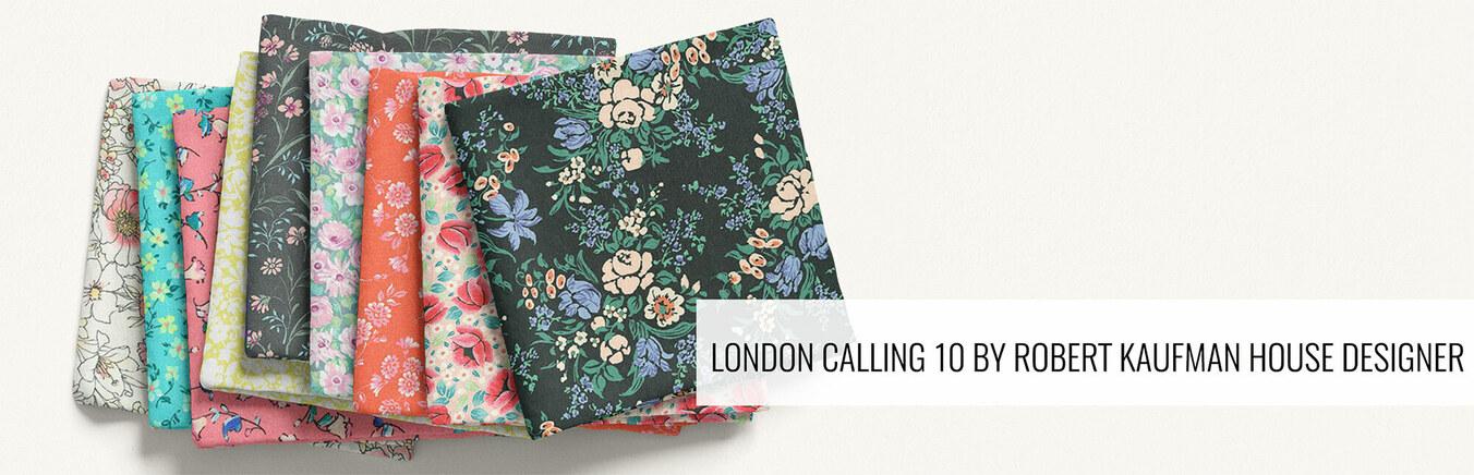 London Calling 10