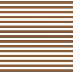 Shoreline Stripe in Coconut