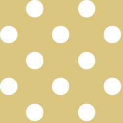 Jumbo Dot in Honey