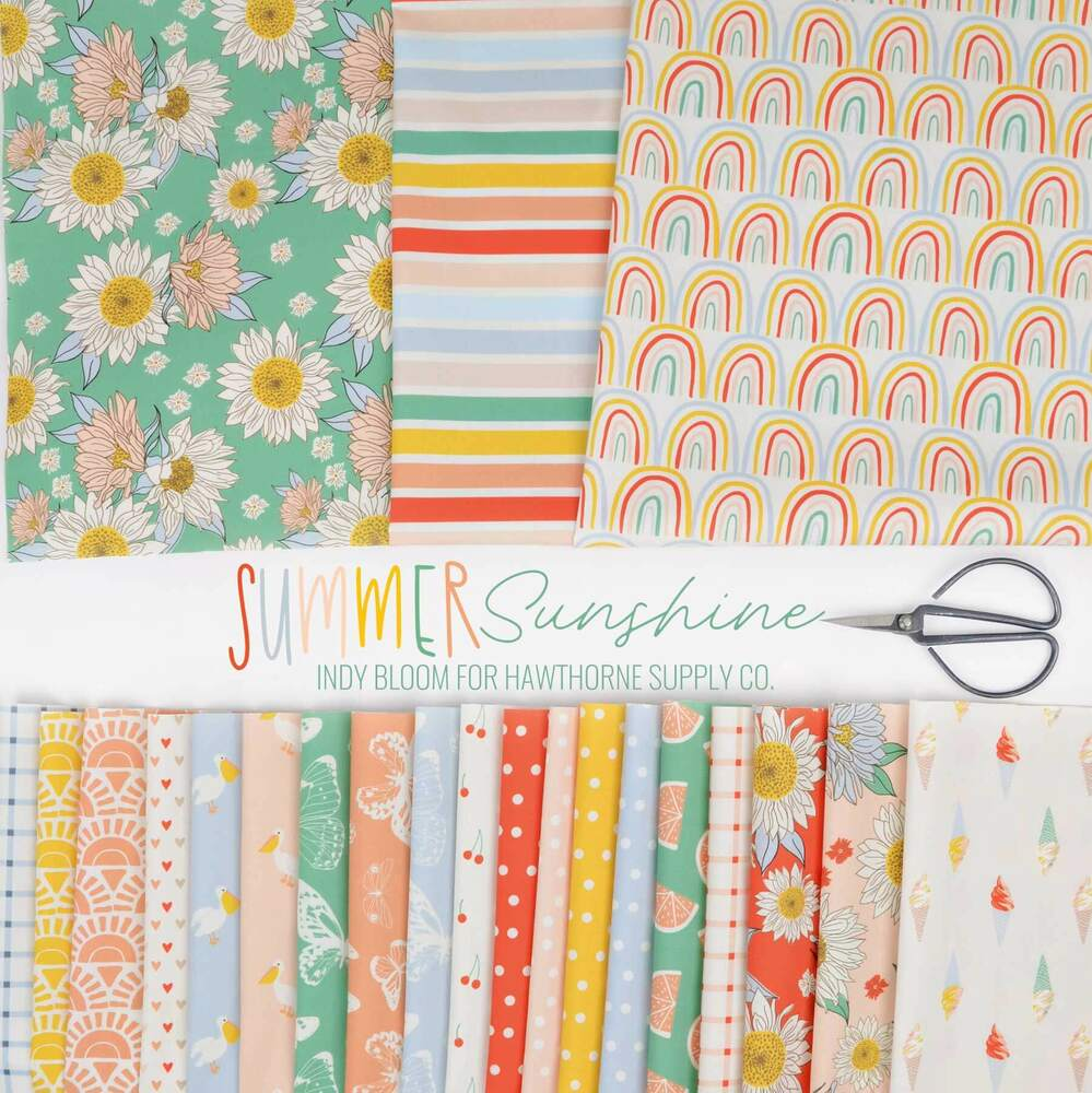 Summer Sunshine Poster Image