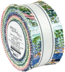 """Nature's Notebook 2.5"""" Strip Roll"""