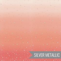 Ombre Fairy Dust Metallic in Popsicle