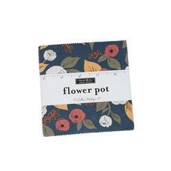 "Flower Pot 5"" Square Pack"