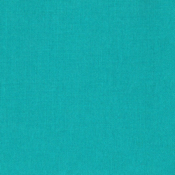 Cotton Couture in Turquoise
