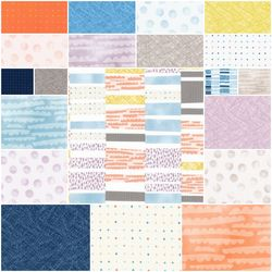 Lou Lou Fat Quarter Bundle