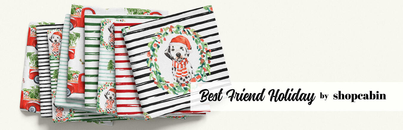 Best Friend Holiday