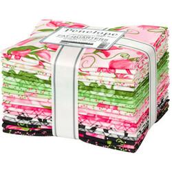 Flowerhouse Penelope Fat Quarter Bundle