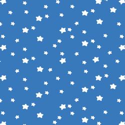 Star Light in Cerulean