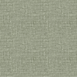 Slubby Faux Linen in Dark Green