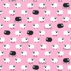Following Ewe in Girl