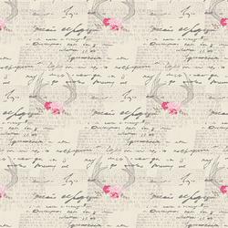Amorous Manuscript in Romance