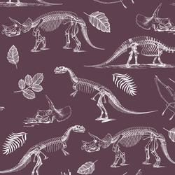 Fossils in Raisin