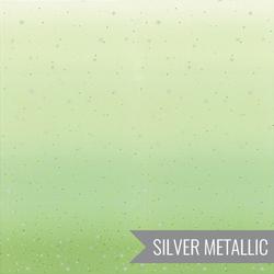 Ombre Fairy Dust Metallic in Mint