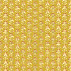Fleur-De-Lis in Gold