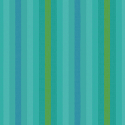 Stripe in Teal