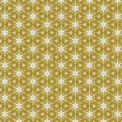 Ornament Stars in Evergreen