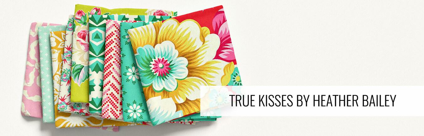 True Kisses