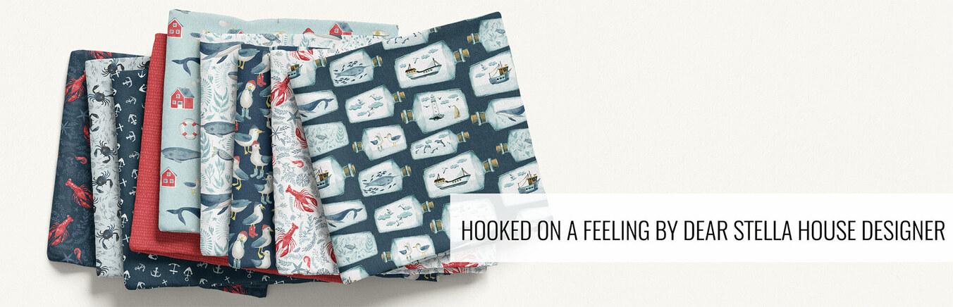 Hooked on a Feeling