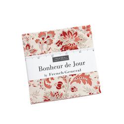 Bonheur De Jour Charm Pack