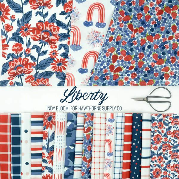 Liberty Poster Image