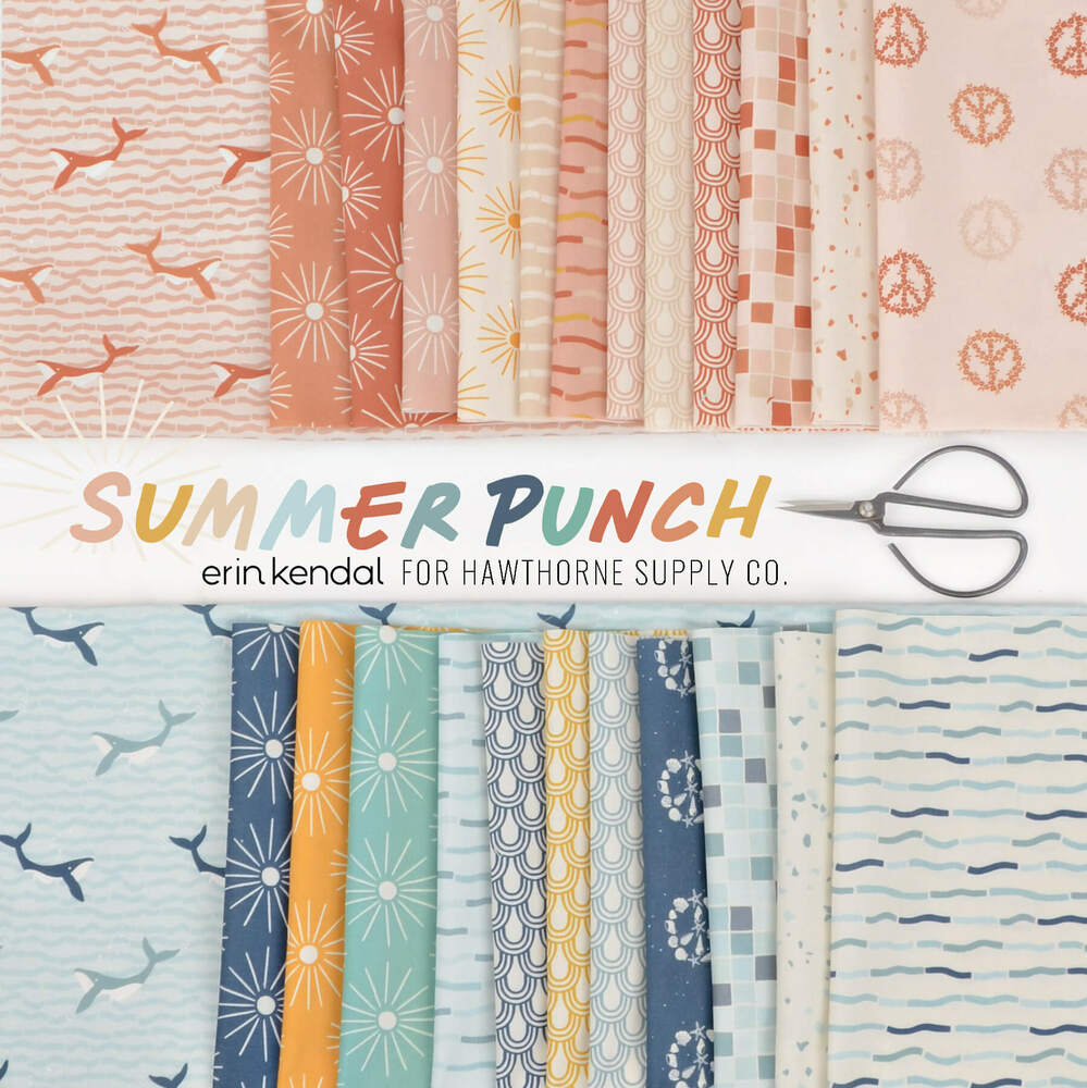 Summer Punch Poster Image