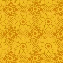 Crochet in Yellow