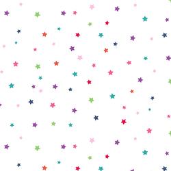 Stars in White