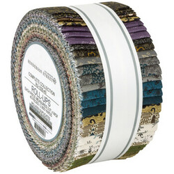 """Henderson Street Complete Collection 2.5"""" Strip Roll"""