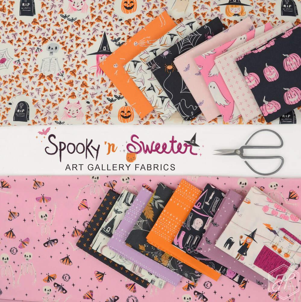 Spooky 'n Sweeter Poster Image